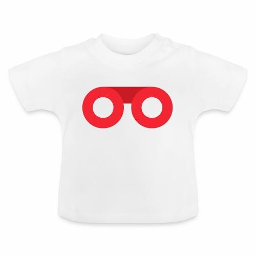 Des lunettes de type Magnifiques ! - T-shirt Bébé