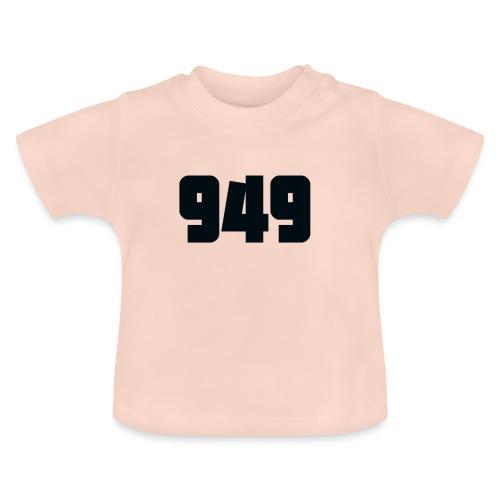 949black - Baby T-Shirt