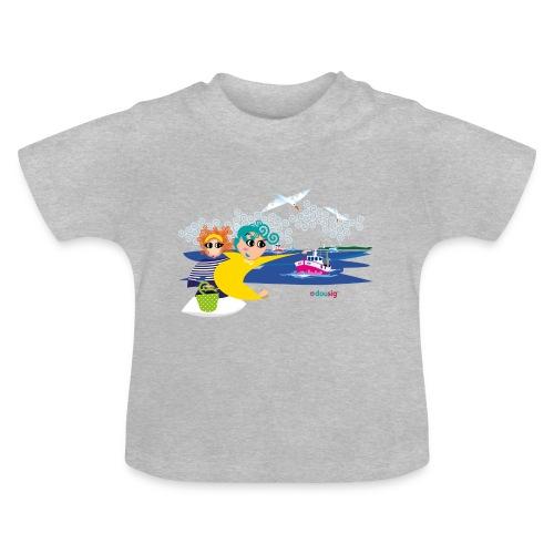 Dousig au Guilvinec - T-shirt Bébé