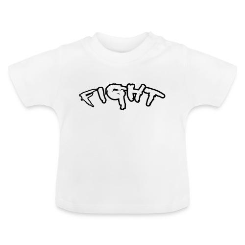 fight - Baby T-Shirt