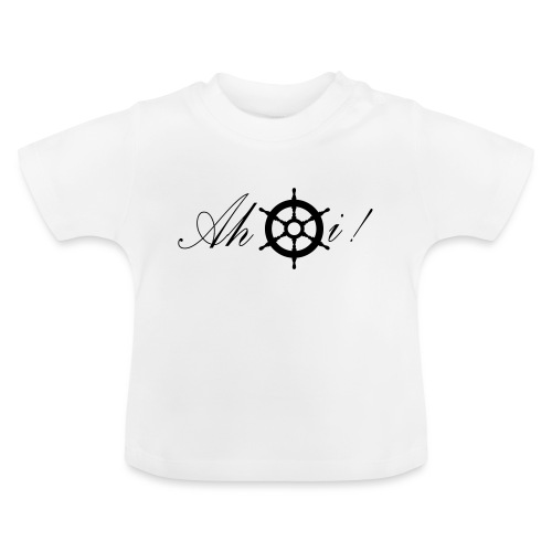 Ahoi - Baby T-Shirt