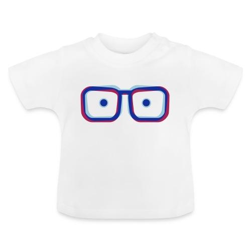 181019_romandreas_logo - Baby T-Shirt