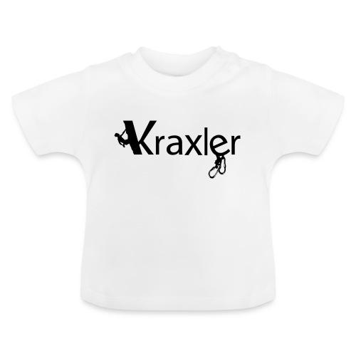 Kraxler - Baby T-Shirt