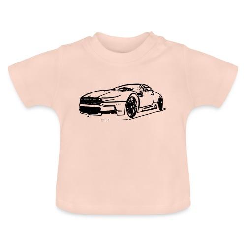 Aston Martin - Baby T-Shirt