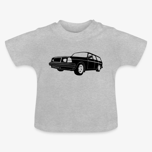Volle 245 Estate - Baby T-Shirt