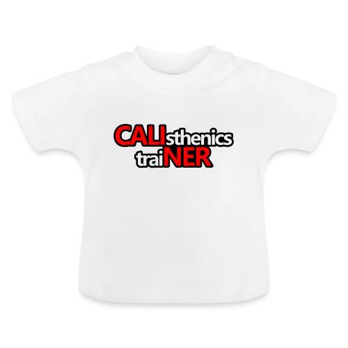 Caliner T-shirt - Maglietta per neonato