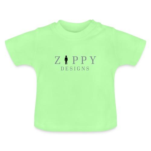 ZIPPY 2 - Camiseta bebé