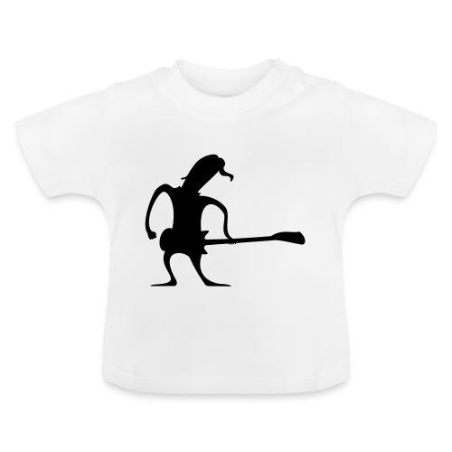 bassman - T-shirt Bébé