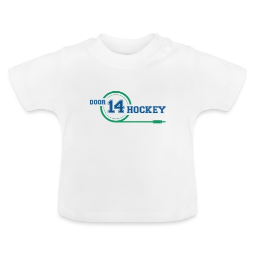 D14 HOCKEY LOGO - Baby T-Shirt