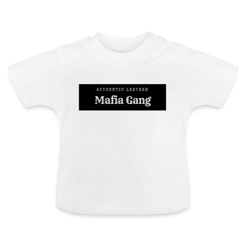 Mafia Gang - Nouvelle marque de vêtements - T-shirt Bébé