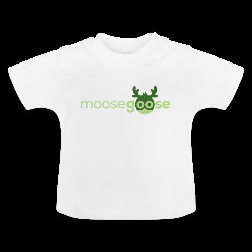 moosegoose #01 - Baby T-Shirt