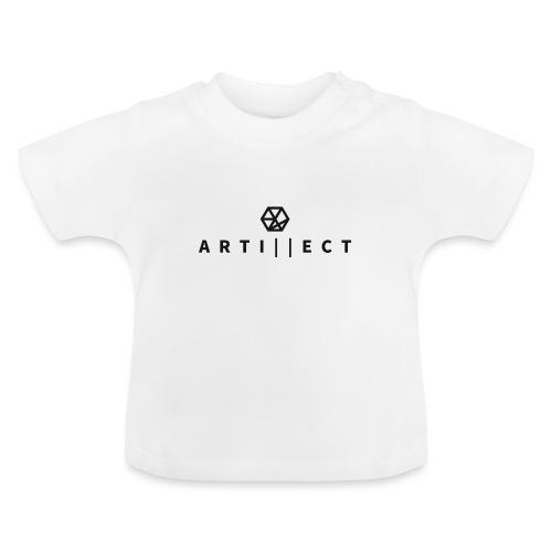 Artillect - T-shirt Bébé