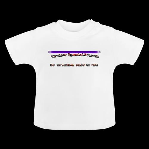 cssder - Baby T-Shirt