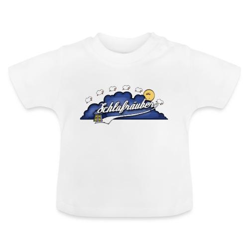 Schlafraeuber - Baby T-Shirt