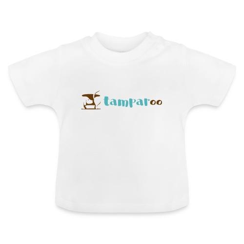 Tamparoo - Maglietta per neonato