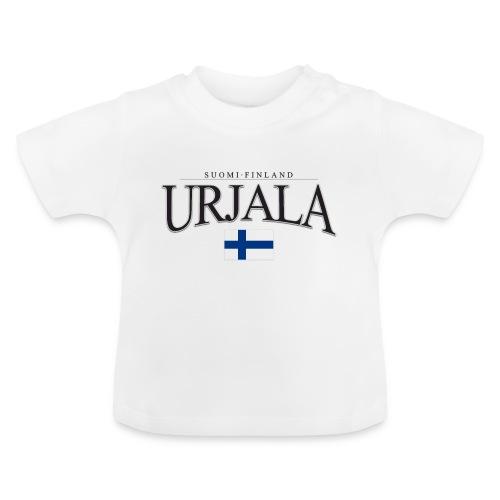 Suomipaita - Urjala Suomi Finland - Vauvan t-paita