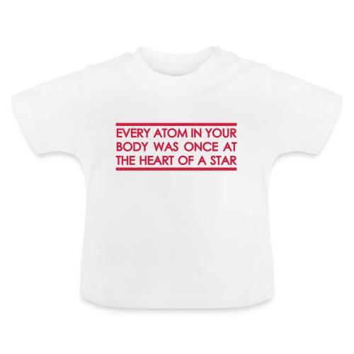 Stardust - Baby T-Shirt