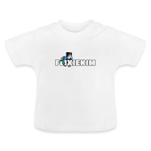 Flixiekim - Baby-T-shirt