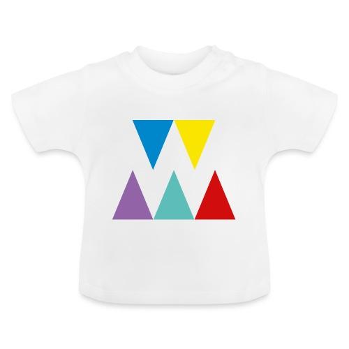 Logo We are les filles - T-shirt Bébé