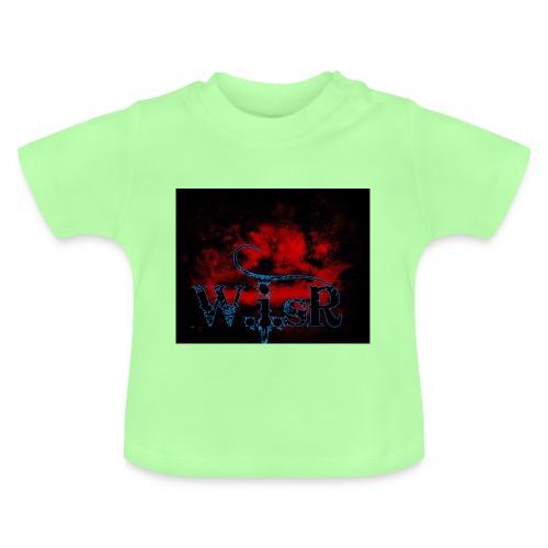 WISR Huppari - Vauvan t-paita