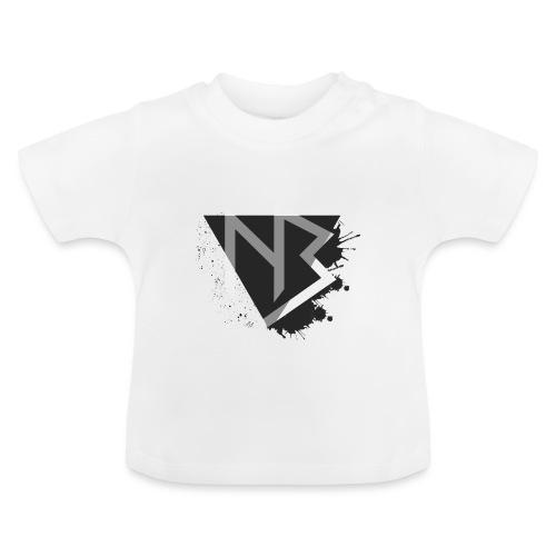 T-shirt NiKyBoX - Maglietta per neonato