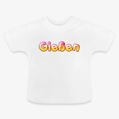 Gießen - Baby T-Shirt
