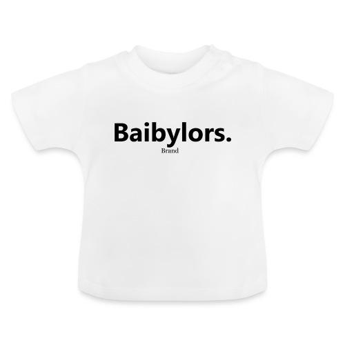 Baibylors. - Baby T-shirt