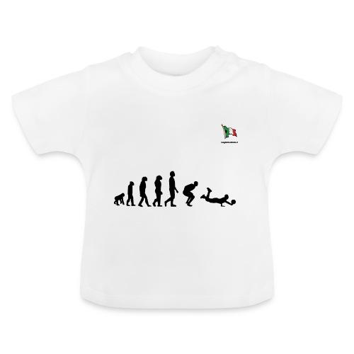 evolution volley defense - Maglietta per neonato