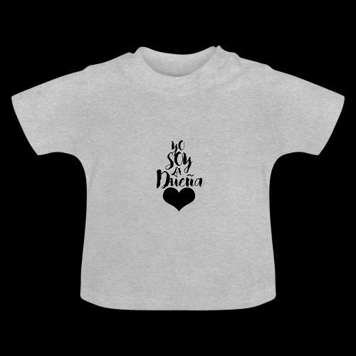 TENGO DUEN A - Camiseta bebé