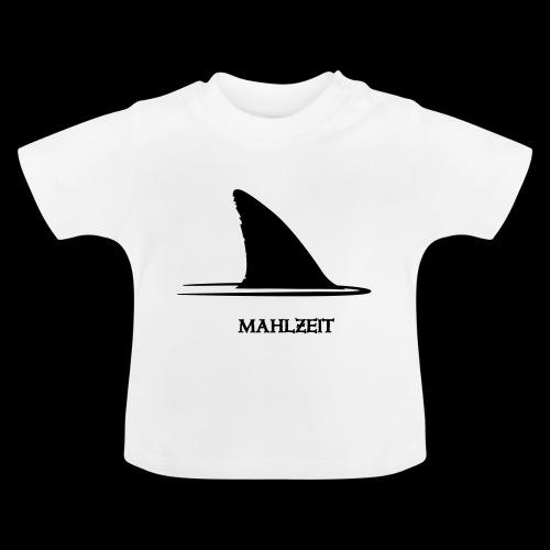 ~ Mahlzeit ~ - Baby T-Shirt
