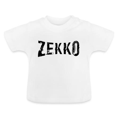 ZEKKO CLASSIC MERCH - Baby T-Shirt