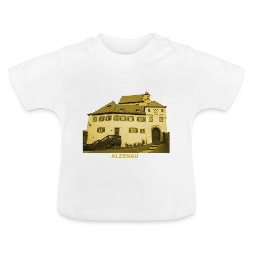 Alzenau Burg Unterfranken Bayern - Baby T-Shirt