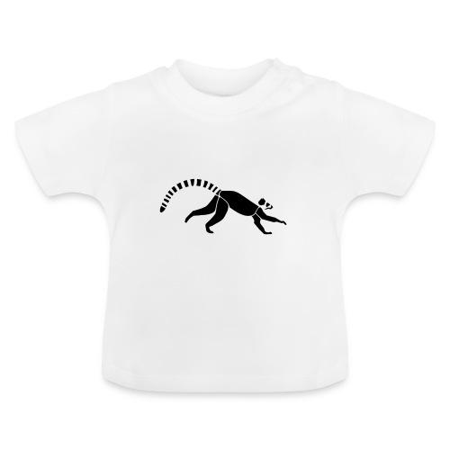 Lemur - Baby T-Shirt