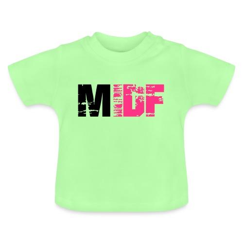 Logo MIDF 2 - T-shirt Bébé