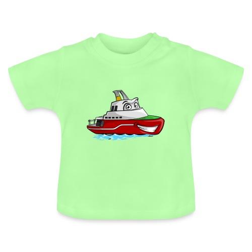 Boaty McBoatface - Baby T-Shirt