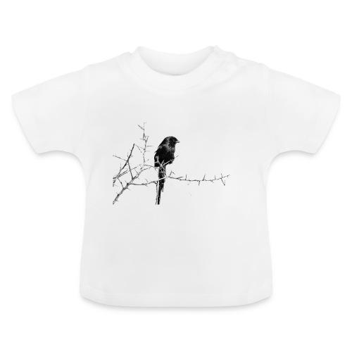I like birds ll - Baby T-Shirt