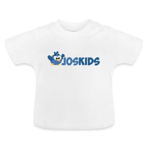 Logo JosKids 2 - Maglietta per neonato