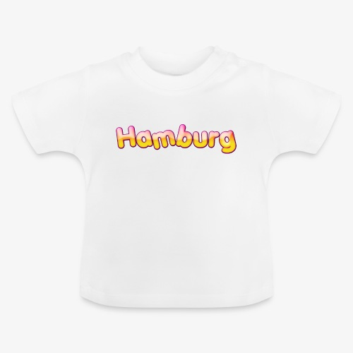 Hamburg - Baby T-Shirt