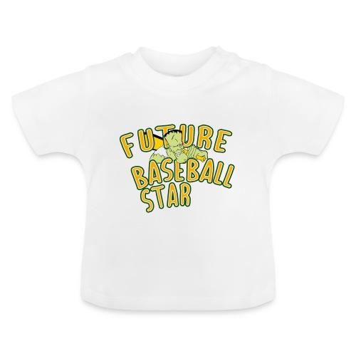 Future Baseball Star - Baby T-Shirt