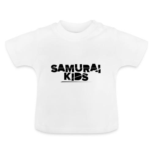 Samurai Kids - Baby T-Shirt