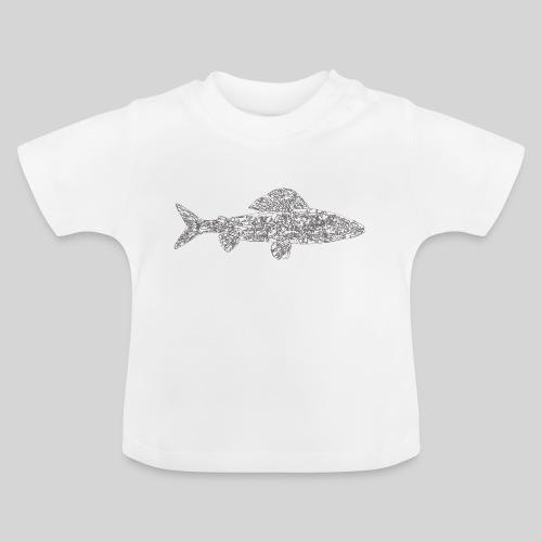 grayling - Vauvan t-paita