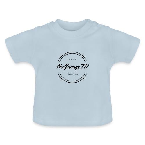 NoGarageTV (3) - Baby T-shirt
