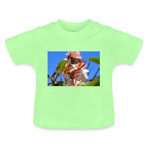 Schmetterling - Baby T-Shirt