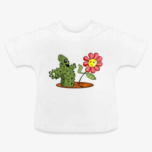 Give me a hug - T-shirt Bébé