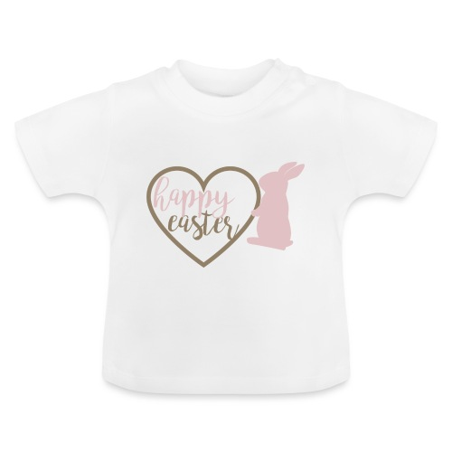 Happy Easter - Baby T-Shirt