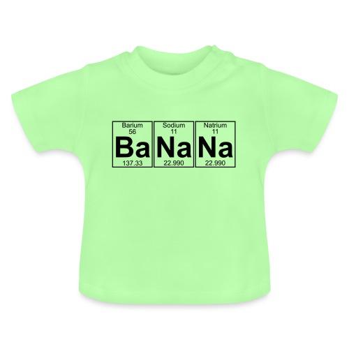 Ba-Na-Na (banana) - Full - Baby T-Shirt