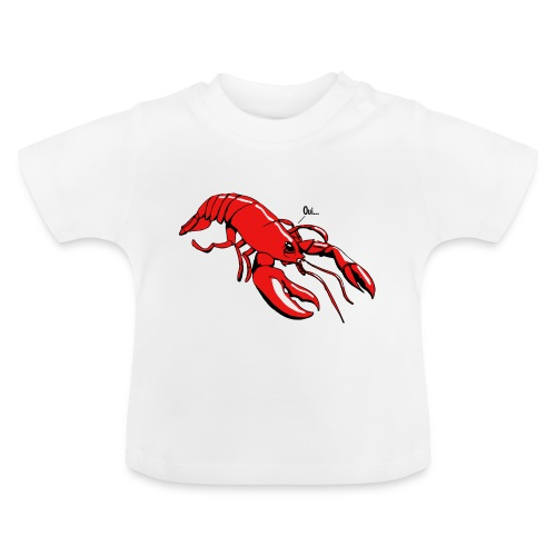 Lobster - Baby T-Shirt