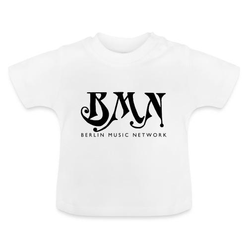 BLACK BMN E1 - Baby T-Shirt