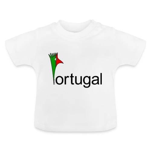 Galoloco - Portugal - T-shirt Bébé