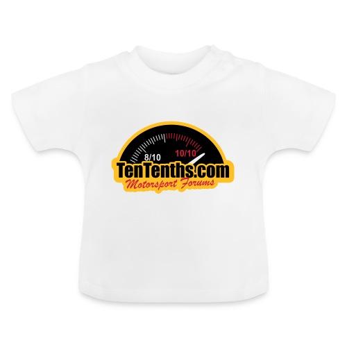 3Colour_Logo - Baby T-Shirt